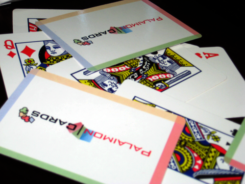Your Promotional Deck of Cards Will Give Customers Something to Remember You By